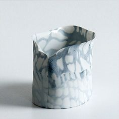 Purity in the Porcelain Works of Henk Wolvers | TheModernSybarite