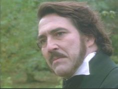 Ciaran Hinds was/is the perfect Edward Rochester = why my son's middle name is Ciaran.