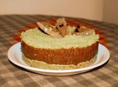 tort raw de mere- olivia steer Vegan Cake, Raw Vegan, Raw Food Recipes, Vanilla Cake, Cheesecake, Deserts, Sweets, Health, Guilty Pleasure
