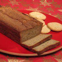Resepti: Gluteeniton saaristolaisleipä ja pikkuleivät