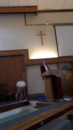 Daniel's story of overcoming Selective Mutism and his faith in God.