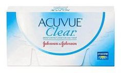 ACUVUE Acuvue Clear