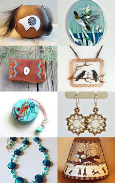 Trendy Gifts idea From Rainbow Artists Team  by Anisa Ali on Etsy--Pinned with TreasuryPin.com
