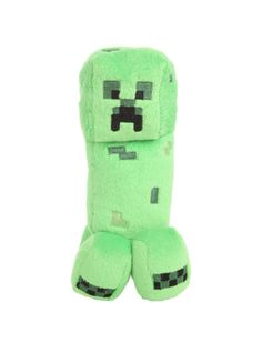 "Minecraft 7"" Creeper Plush | Hot Topic"