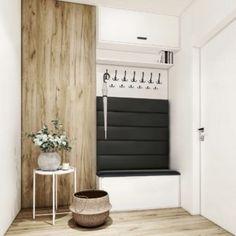 Home Entrance Decor, House Entrance, Home Decor, Furniture Projects, Modern Furniture, Furniture Design, Hall Interior Design, Duplex House Design, Hallway Designs