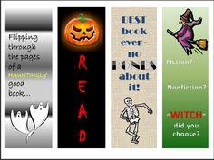 Middle School Matters Blog: Halloween Freebie