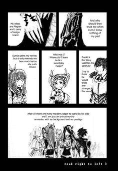 Fire Emblem: Awakening Comic - Son of Naga - Part 3