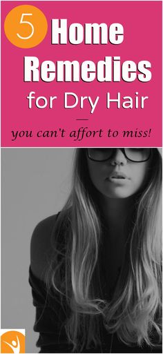 5 Amazing Tips on How to Fix Dry Hair! | Healthy Food Mind