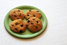 American Girl Doll Food - Chocolate Chip Cookie by FauxRealFood, $3.50