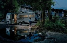 Untitled, 2004 Gregory Crewdson