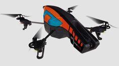 AR Drone Parrot 2 http://ardrone2.parrot.com