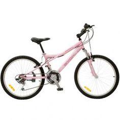 "Мони Трейд - Велосипед със скорости BYOX 24"" Venus"