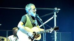 Yusuf (Cat Stevens) - Oh Very Young - Rotterdam 2011 (HD)