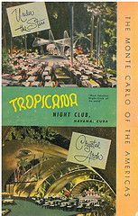 There really WAS a Tropicana Night Club. Babalu!