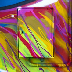 Couleurs électriques | Electric colors