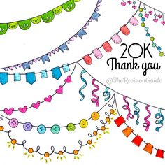 Last night @TheRevisionGuide hit 20000 followers  Thank you to each and every one of you who follow along with my doodle how tos  I enjoy doing them... And really appreciate all your kind words... Thank you  Love Apsi  #TheDoodlePartyContinues . . #TheRevisionGuide_FirstPost  . . . #TheRevisionGuide_20K #20000 #20k #thanks #thankyou #merci #mercibeaucoup #gracias #danku #xiexie #tankje #makasih #mangetak #shukran #bohomaisthuthi  #handlettering #typography #typographyart  #visualnotes…