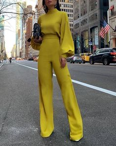 Ericdress Fashion Plain Full Length Slim Jumpsuit Fashion girls, party dresses long dress for short Women, casual summer outfit ideas, party dresses Fashion Trends, Latest Fashion # Classy Outfits, Chic Outfits, Classy Casual, Classy Business Outfits, Business Clothes, Sophisticated Outfits, Classy Clothes, Cheap Clothes, Business Casual
