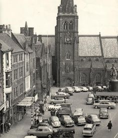 Pictures: Life in Durham City from The Northern Echo archives Durham England, North East England, Old Pictures, Old Photos, Pictures Of England, Durham City, St Johns College, Northern England, Most Beautiful Cities