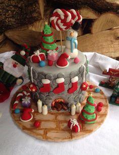 - Christmas cake                                                                                                                                                                                 More