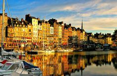 Normandy Travel: Top Things To See and Do! All within easy reach of our lovely luxury gites www.dreamgites.com