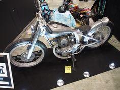 DeepでFunnyなMonkeyCustom Honda, Motorcycle, Vehicles, Ideas, Motorcycles, Car, Thoughts, Motorbikes, Choppers