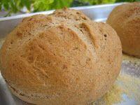 Pão Italiano Integral - Máquina de Pão