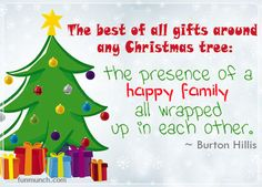 Images) 19 Christmas Picture Quotes to Share With Your Friends And ... via Relatably.com