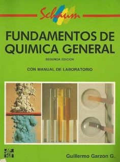 Fundamentos De Quimica General - Guillermo Garzon-TUTOMUNDI