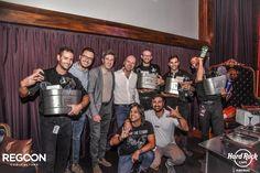 #BARocker 2017 ad Hard Rock Cafe Firenze, foto di #LucaVannini per #Regoon.com