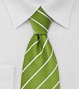 Tie knotting tutorial