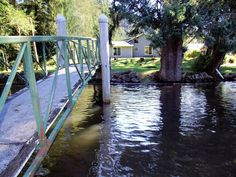 Florence House Rental: Riverfront Retreat In Peaceful Mapleton   HomeAway Sleeps 9