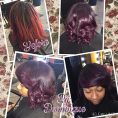 #stylesbyshawn #thecolorbomber #charlottesalon #charlottehairsalon #charlottestylist #charlottehair #UniversityArea #704 #UNCC #CPCC #JCSU #JWU #highlights #ombre #customizedcolor #colorspecialist #color #hair #haircolor #healthyhair #naturalhair #relaxedhair #blowout #cuts #trim