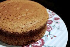 Chocolate Soufflé Cheesecake