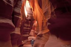 Antelope Canyon, Arizona - loveyourpix.com