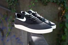 Nike SB Lunar One Shot Black/White