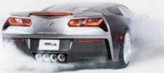 This IS the 2014 C7 corvette