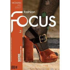 Buy Fashion Focus Shoes Woman Magazine Subscription |... via Polyvore featuring shoes