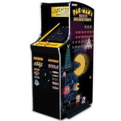 30th Anniversary Pac-Man pinball machine