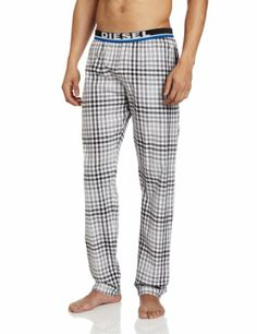 Mens Pajama  - Pin it :-) Follow us .. CLICK IMAGE TWICE for our BEST PRICING ... SEE A LARGER SELECTION of Mens Pajamas at        http://azgiftideas.com/product-category/mens-pajamas/ - men, gift ideas, mens wear -  Diesel Men's Derik Pajama Pant « AZ Gift Ideas