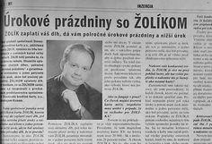 Nový produkt spoločnosti Slovenské kreditné karty a.s., pôžičková karta ŽOLÍK, vyvoláva na trhu kreditných a úverových kariet veľký…