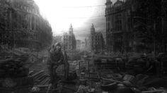 "Budapest wasteland ""noir"""