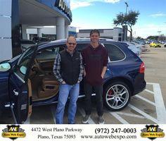 https://flic.kr/p/ESPTSk | #HappyBirthday to David from John Seale at Auto Web Expo Inc! | deliverymaxx.com/DealerReviews.aspx?DealerCode=J789