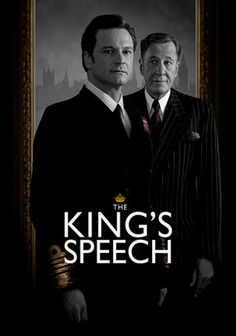 Britain's King George VI struggles with an embarrassing stutter for years until he seeks help from unorthodox Australian speech therapist Lionel Logue in this biographical drama that chalked up multiple Academy Awards, including Best Picture.