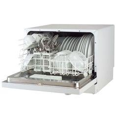 Countertop Dishwasher Nz : Compact dishwasher. half the price of a dishwasher drawer