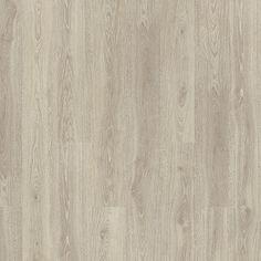 Wicanders ®, Hydrocork - Limed Grey Oak (WICB5T7001)