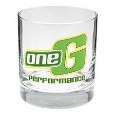 Old Fashioned Glass 11oz