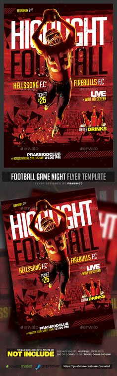 MMA Fighting Flyer Template #4 Mma fighting, Flyer template and MMA - competition flyer template