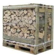 Kiln Dried Firewood Logs - http://www.buyfirewooddirect.co.uk/kiln-dried-logs-in-england/1-2m-flexi-crate-of-premium-kiln-dried-silver-birch-logs.html
