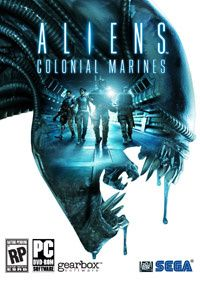 Aliens: Colonial Marines [930 MB] Highly Compressed Game Download