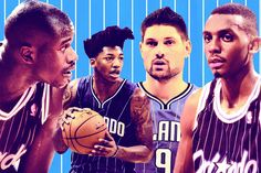 a2bba90bbafe Ever since the Orlando Magic dealt Dwight Howard in the team has embarked  on a dazed and confused rebuild that has no end in sight.